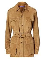 World Map Jacket by The Rl Safari Jacket Leather U0026 Suede Coats U0026 Jackets