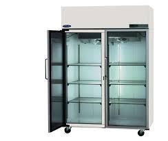 glass door chest freezer brrr refrigeration u0026 design inc lab u0026 pharmacy freezer