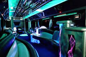 limousine hummer inside complete limo saginaw mi