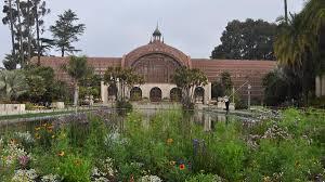Balboa Park Botanical Gardens by Things To Do At Balboa Park Nbc 7 San Diego