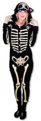 Skeleton Jumpsuit Skeleton Pyjamas Kitty Footed Jumpsuit Pajamas Skeleton Jimjams