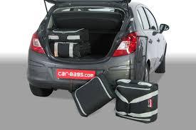opel corsa 2008 corsa opel corsa d 2006 2014 5d car bags travel bags