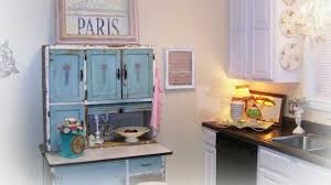 cool kitchen design ideas cool shabby chic kitchen design ideas