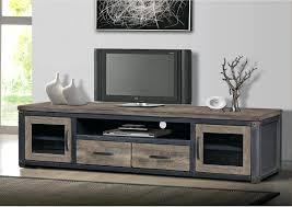 industrial glass door metal tv unit u2013 flide co