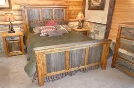 Rustic Wood Bedroom Furniture - bradley u0027s furniture etc utah rustic bedroom furniture