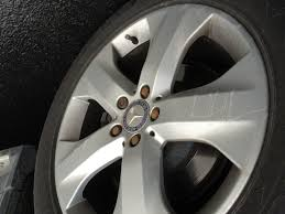 mercedes wheel nuts lug nuts pic mbworld org forums