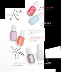 essie summer trend nail polish walgreens