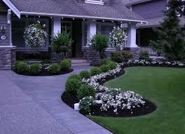 Beautiful Front Yard Landscaping - best front yard landscape design new home design