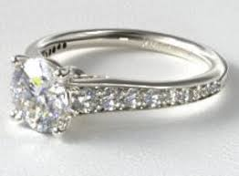 Difference Between Engagement Ring And Wedding Band by Engagement Ring Vs Wedding Ring