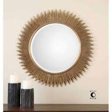 Best Sunburst Decorative Wall Mirrors Images On Pinterest - Home decorative mirrors
