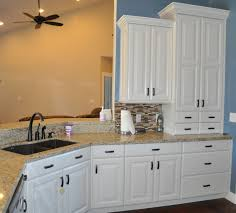 clean off white kitchen cabinets house and decor bright white or off white kitchen cabinets