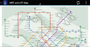 Metro Map Kuala Lumpur by Singapore Mrt Map 22 Apk Download Android Cats Maps Navigation