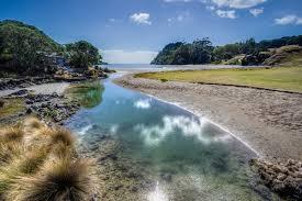 All Island Landscape by Beach Coast Coastline Island Landscape Nature Nobody Free Stock