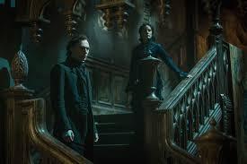 halloween horror nights crimson peak crimson peak movie review u2014screen invasion
