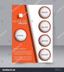 advertisement flyer template
