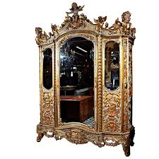 antique french armoire for sale highly carved french armoire at 1stdibs