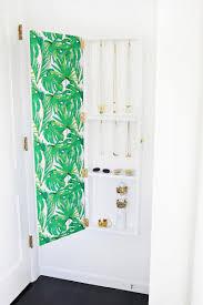 jewelry storage mirror diy u2013 a beautiful mess