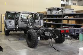 ford earthroamer xv hd to build an earthroamer u2013 expedition portal