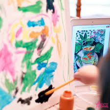 art projects 15 vibrant matisse art projects for kids that really wow