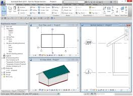 Revit Floor Plans by Creating A Topo Surface And Boundary Lines In Revit From Survey