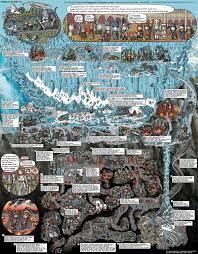 Classic Maps No Goblins Allowed Mockman Comics Classic D U0026d Adventure