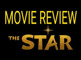movie review the star new 2017 animated holiday movie