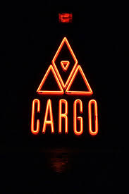 becoming a londoner cargo