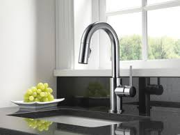 kitchen faucet classy kraus faucets delta single handle shower