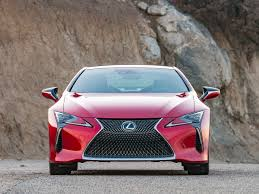 lexus ads 2018 lexus lc 500 quick take kelley blue book
