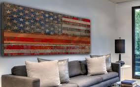 american flag home decor american flag wall art wood designs vintage fl on decor artwork for