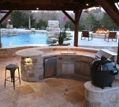 home outdoor kitchen design outdoor kitchen frisco tx prestige pool and patio