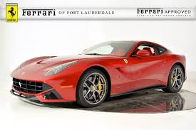 f12 price list 60 f12 berlinetta for sale dupont registry