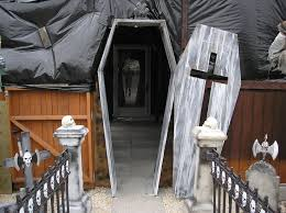 Backyard Haunted House Ideas Familius This Is Porch Decorations From