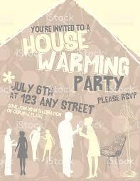 housewarming invitation template stock vector art 450942501 istock