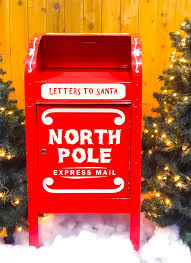 letters to santa mailbox mail letter to santa at great wolf lodge popsicle