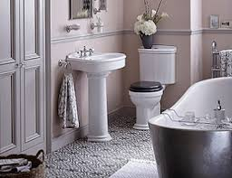 Bathroom by Distinctively Individual Bathrooms From Heritage
