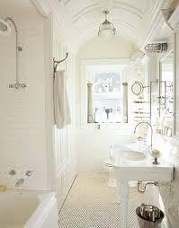 Narrow Bathroom Designs Colors Long Narrow Bathroom Design Ideas For Home Home Design Ideas