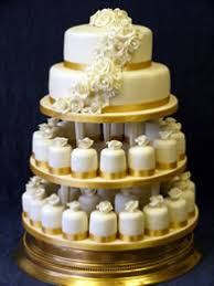 individual wedding cakes wedding cupcakes catherines cakes reading berkshire oxfordshire
