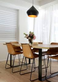 Leather Dining Chairs Design Ideas Great Leather Dining Room Chairs Best Interior Ideas