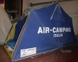 tenda tetto auto tenda da tetto auto caravan e cer usati in vendita