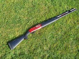 winchester super x3 flanigun 12 shot shotguns pinterest