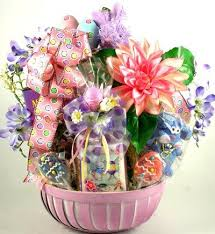 easter basket delivery gift basket family easter basket