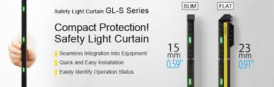 Laser Safety Curtains Safety Light Curtains Keyence America