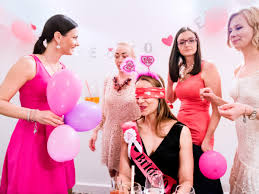 bridal showers how many bridal showers should a southern living