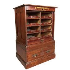 antique oak file cabinet u2013 tshirtabout me