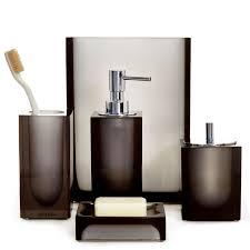 Hollywood Smoke Soap Dispenser Bath Accessories Jonathan Adler