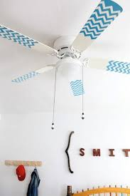 diy fans 9 diy ideas for ceiling fans apartment therapy