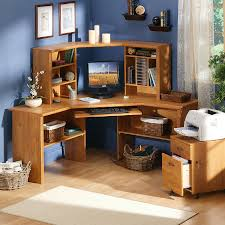 Pine Office Furniture by Office Shocking Designs With Pine Desks For Home Office Office
