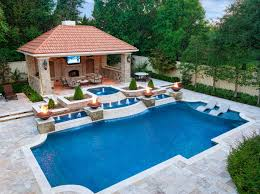 Swimming Pool In Backyard by Frisco Swimming Pool Design Latest News