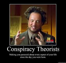 Conspiracy Theorist Meme - conspiracy theorist meme 28 images funny party memes of 2016